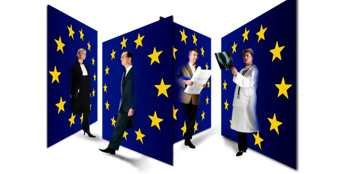 Трудоустройство в Европе для граждан СНГ