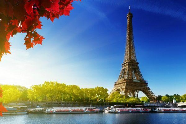 Франция ждет своих гостей
