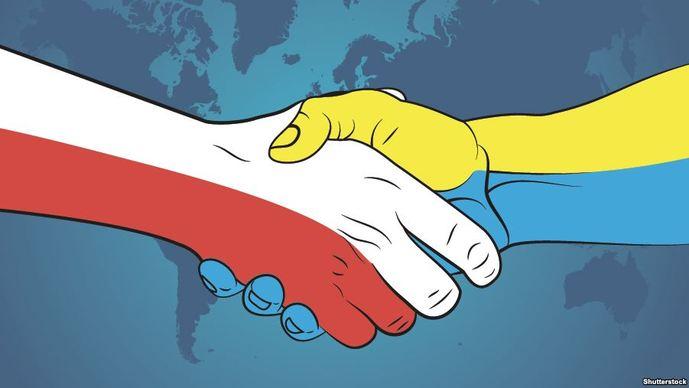 Польское рабочее приглашение