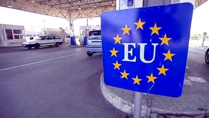 Правило первого въезда в страны Шенгенского соглашения