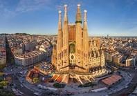 Авторский тур в Барселону